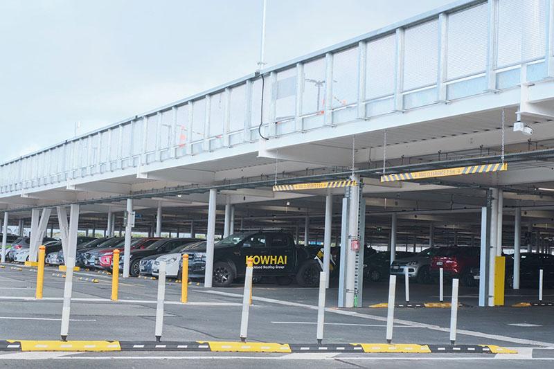 FSB Auckland International Airport
